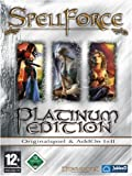 SpellForce - Platinum Edition [Download] -