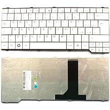 Tastiera Bianca Italiana per Notebook Fujitsu Amilo PA3515 PA3553 Pi3525 Pi3540