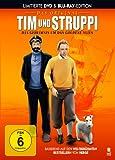 Tim und Struppi - Das Original - Das Geheimnis um das goldene Vlies (limitierte DVD & Blu-ray Edition)