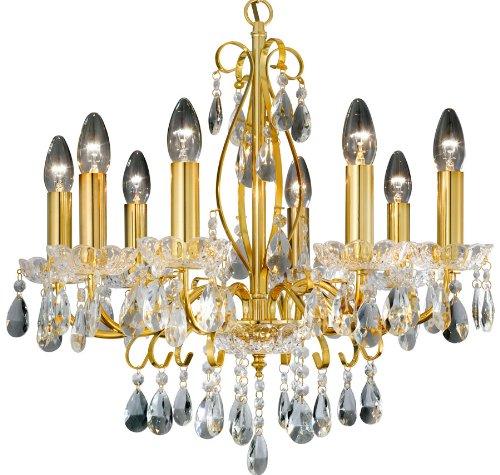 searchlight-8848-8go-sienna-8-light-chandelier-polished-brass
