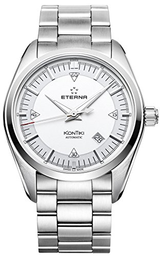 Eterna Kontiki Men's watches 1222.41.11.0217