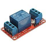 Generic yc-uk2–151113–121< 1& 5387* 1> Arduinoith Optocou Optocoupler Pro 12V canale H/L ad alto livello modulo relè con Triger F. Arduino Pro 12V 1-c