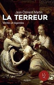 """Afficher """"La Terreur"""""""