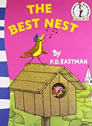 The Best Nest (Beginner Series) by P. D. Eastman (2012-03-29)