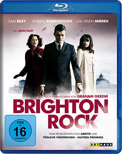 Brighton Medien (Brighton Rock [Blu-ray])
