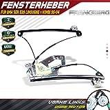 Fensterheber Ohne Motor Vorne Links für 5er E39 1995-2004 51338252393