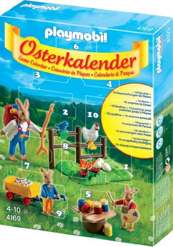 PLAYMOBIL 4169 - Osterkalender