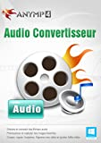 AnyMP4 Audio Convertisseur 1 Year Licens...