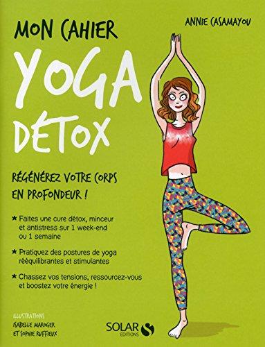 Mon Cahier Détox [Pdf/ePub] eBook