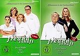 In aller Freundschaft - Staffel 17 Komplett (Teil 17.1+17.2) * DVD Set