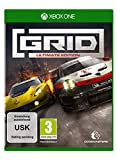 Grid - Ultimate Edition - [Xbox One]