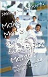 Make Money Online 5000$  Per Month?: make 5000$ -15000$  online per month