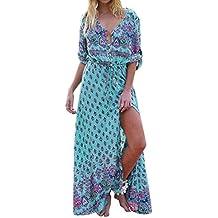 232851e683b Amazon.fr   robe longue boheme