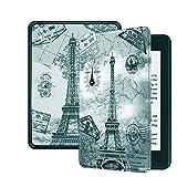 Best Kindle Cases - Robustrion Ultra Slim Smart Flip Case Cover Review