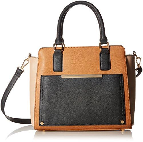 Call It Spring Elrodred Shoulder Bag,Cognac