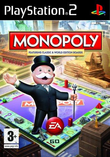 Monopoly (PS2) [Importación inglesa]