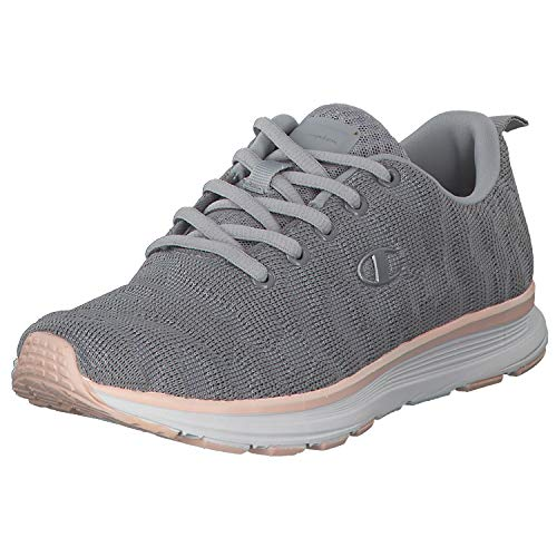 Champion Low Cut Shoe Liza, Scarpe da Trail Running Donna, Grigio (GPH Es007), 38 EU