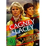 Cagney & Lacey, Vol. 4