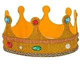Dress Up America enfants rois haute couronne royale de déguisement Amérique