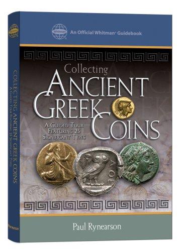 Collecting Greek Coins por Rynearson