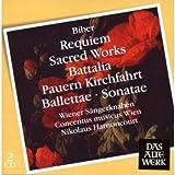 Requiem/Sacred Works/Battalia/Pauern Kirchfahrt/+