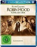 Robin Hood - König der Diebe [Blu-ray] -