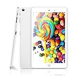 CHUWI Hi8 Pro Tablet PC 8 Zoll Display 2GB RAM+ 32GB ROM 1920 * 1200 HD Auflösung Windows 10 Android 5.1 Quad-Core 1.44GHZ WIFI Type-c Dual Kamera 2.0MP Weiße Farbe
