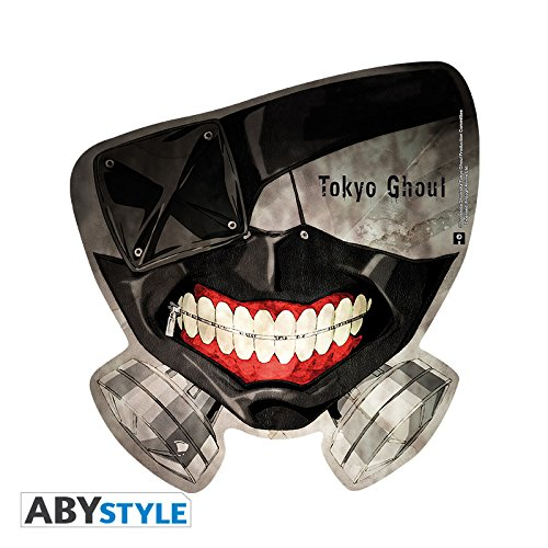 Preisvergleich Produktbild Tokyo Ghoul Mask Mousepad Standard
