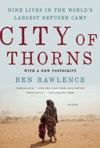 City of thorns por Ben Rawlence