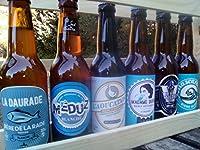 """""""Envie de nouveauté, de bio et d'authenticité, les produits achetés directement chez le producteur attirent toujours, mais sont souvent parfois difficiles à trouver""""... Passionnés de bières, nous avons décidés de vous faire partager nos plus belles d..."""