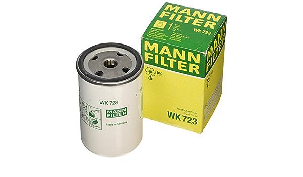 Mann Filter Wk72310 Kraftstofffilter Auto