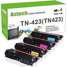 MWT Toner YELLOW XL kompatibel für Brother TN423 TN-423 TN-423Y TN423Y