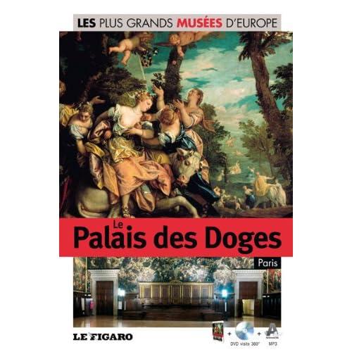 Palais des Doges, Venise (1DVD)