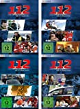 112: Sie retten dein Leben, Vols. 1-4 (8 DVDs)