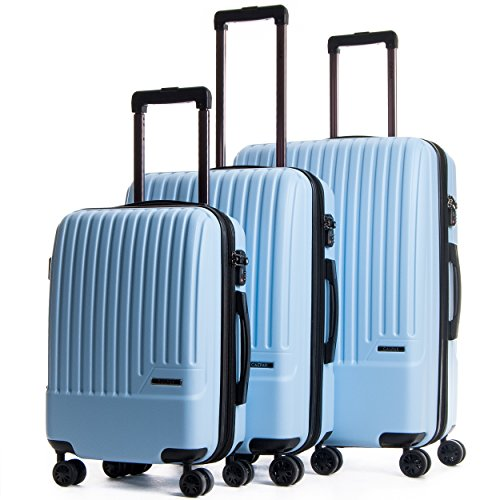 calpak-davis-expandable-luggage-set-light-blue