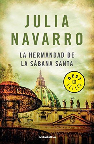 La hermandad de la sabana santa (Spanish Edition)