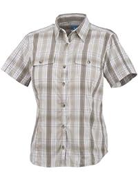 544531a072810 Amazon.es  Columbia - Beige   Blusas y camisas   Camisetas