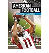 [AMERICAN FOOTBALL] by (Author)Biskup, Agnieszka on Aug-04-11