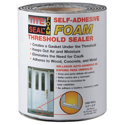 cofair-products-inc-threshold-sealer-self-adhesive-foam-55-in-x-65-ft
