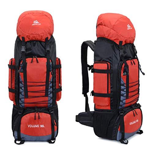 GYZ Viajes Senderismo Mochila 90L Tourister Skybags