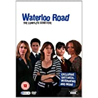 Waterloo Road Series Five Complete Boxed Set