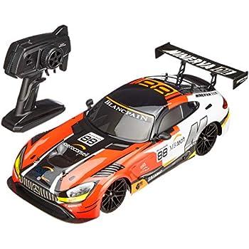 110 Gt3 Rc Amg 63361 Echelle Drifting Véhicule Mercedes Mondo IW9EH2D