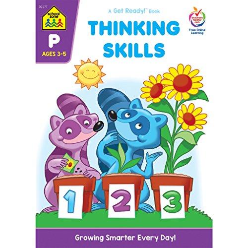 Thinking Skills por Lisa Carmona