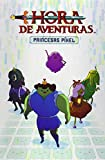 Hora de aventuras: Princesas Píxel (Usa Infantil - Hora Aventuras)