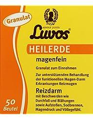 Luvos Heilerde Magenfein Granulat 50 Beutel, 6.5 g, 1er Pack (1 x 390 g)