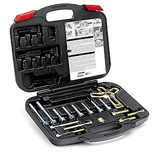 Alltrade 648637 Abzieher- und Montagewerkzeug-Set für harmonischen Ausgleicher 12-teilig