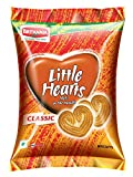 #5: Britannia Little Hearts , 37g