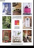 Telecharger Livres CATALOGUE MAISONS DU MONDE COLLECTION 2008 (PDF,EPUB,MOBI) gratuits en Francaise