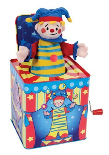 silly-circus-clown-jack-in-the-box-musical-classic-toy-pop-goes-the-weasel-by-schylling