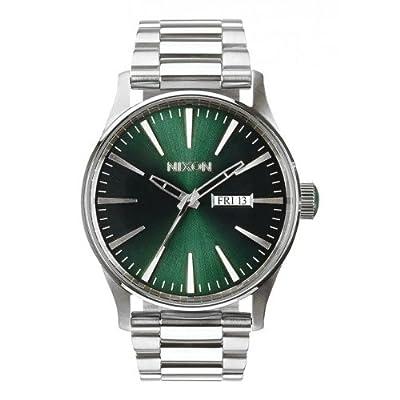 Reloj hombre NIXON SENTRY A3561696 de Nixon